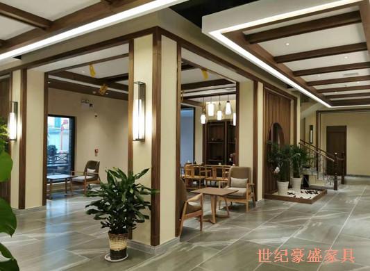 湖北酒店家具定制公司-工