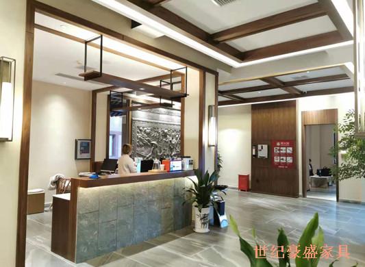 工程案例图4-湖北酒店餐饮