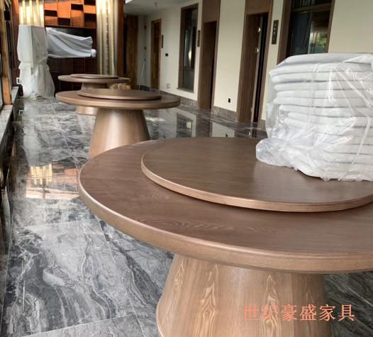 酒店餐饮家具