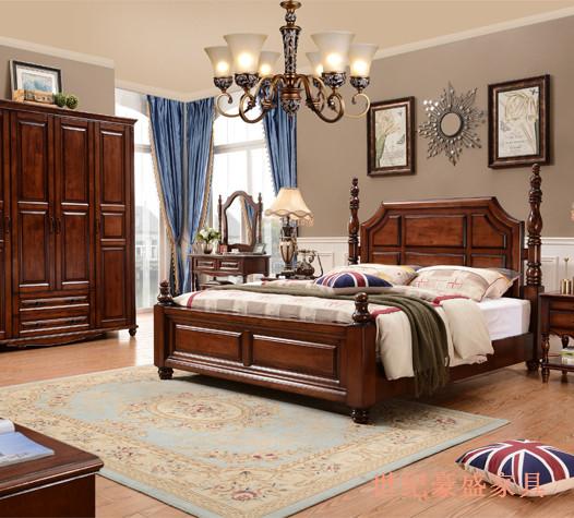 星级酒店定制家具